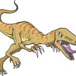 2721_Dinosaur