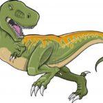 19_тираннозавр2