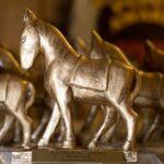 Золотой Пони Юркин парка